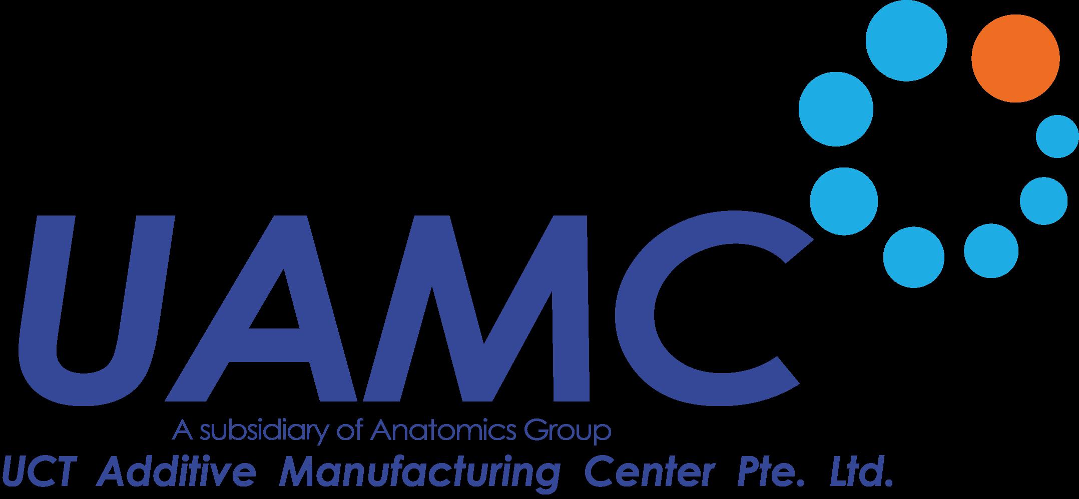 UAMC logo + UCTAMC V2